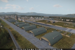 Airfield Nord West